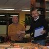 Cena Sociale 15-12-06 Cena Sociale 15-12-06 Melani David Premiato