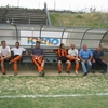 COPPA TOSCANA: FINALE COPPA TOSCANA: FINALE La Panchina Arancio-nera