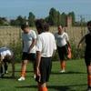 Semifinale Sereto-Lokomotive Semifinale Sereto-Lokomotive Riscaldamento Sereto