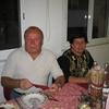 La Comitiva Arancio-Nera La Comitiva Arancio-Nera Mancini Giuliano e Moglie