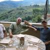 Il Pranzo all'Osteria 07-10-07 Il Pranzo all'Osteria 07-10-07 Mancini, Patti e Setti