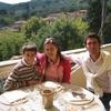 Il Pranzo all'Osteria 07-10-07 Il Pranzo all'Osteria 07-10-07 Righeschi e Famiglia