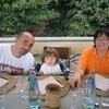 Il Pranzo all'Osteria 07-10-07 Il Pranzo all'Osteria 07-10-07 Sestini e Famiglia