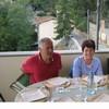 Il Pranzo all'Osteria 07-10-07 Il Pranzo all'Osteria 07-10-07 Valentini Divo e Moglie