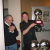 Cena a Fontebussi 15-12-07 Cena a Fontebussi 15-12-07 Sciarradi M. 3° Miglior Giocatore 06/07