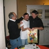 Cena a Fontebussi 15-12-07 Cena a Fontebussi 15-12-07 Righi Lorenzo