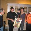 Cena a Fontebussi 15-12-07 Cena a Fontebussi 15-12-07 Sciarradi Gianni
