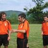 Ritorno Play-off Ritorno Play-off Sereto a centrocampo