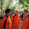 Finale Play-off Finale Play-off Gli ultimi preparativi