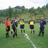 Finale Play-off Finale Play-off I Due Capitani al sorteggio