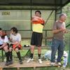 Finale Play-off Finale Play-off La Panchina Arancio-Nero