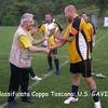 Finale Play-off Finale Play-off Gaville ritira il premio Monchi