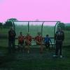 3a Giornata 3a Giornata La Panchina Arancio-Nero