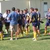 3a Gara Sereto-Puglia 3a Gara Sereto-Puglia Puglia prima del match