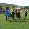 1a Gara Sereto-Lombardia 1a Gara Sereto-Lombardia Entrata in Campo delle squadre