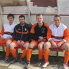 17a Giornata 17a Giornata La Panchina Arancio-Nera