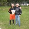 11a Giornata 11a Giornata Palazzi 300 in arancio-nero