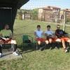 4a Giornata 4a Giornata La Panchina Arancio-Nera