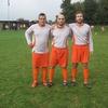 8a Giornata 8a Giornata Le Punte Arancio-Nere