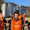 16a Giornata 16a Giornata Giangeri, 10° goal stagionale